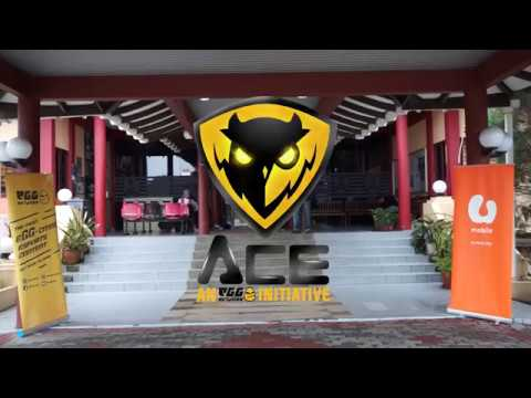 MYC! Launches ACE Varsity, Malaysia's 1st Esports e-Curriculum + Student Internships & Jobs site!