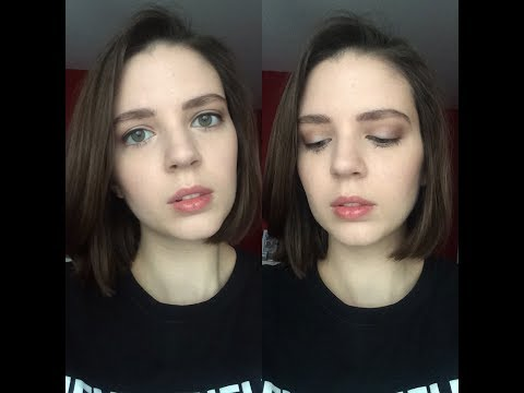 HELLO YOUTUBE!!! EASY EVERYDAY LOOK
