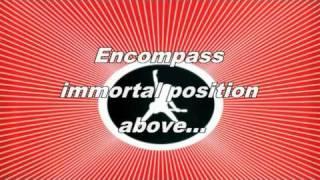 Monster Magnet - Space Lord (lyrics video)