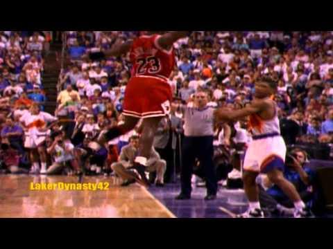 1992-93 Chicago Bulls: Three-Peat Part 4/4