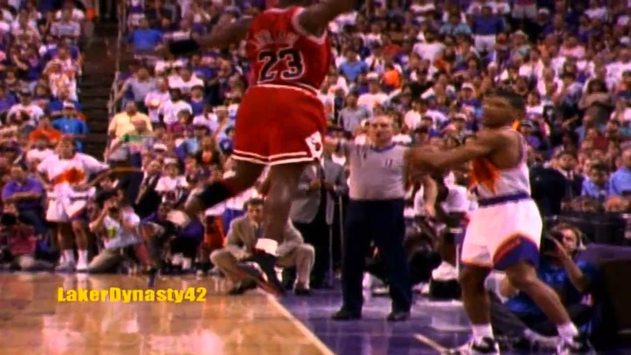 75a4a0c5c80 1992-93 Chicago Bulls  Three-Peat Part 4 4 - YouTube