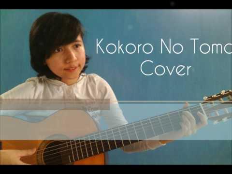 Mayumi Itsuwa-Kokoro No Tomo Cover Ude Dede