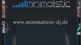 Minimalistic - Dark Matter