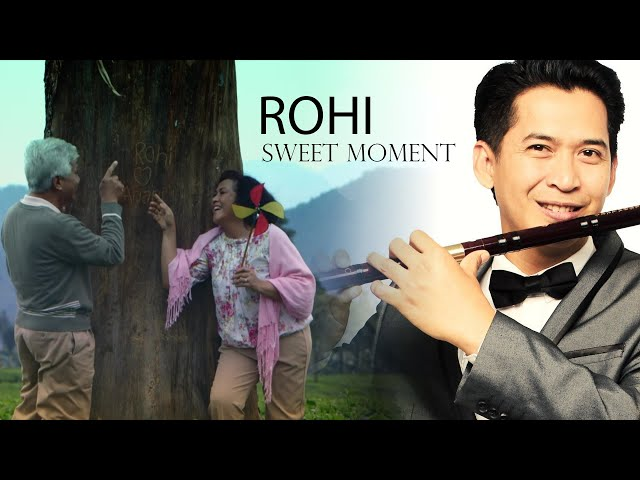 ROHI - Sweet Moment (Official MV)