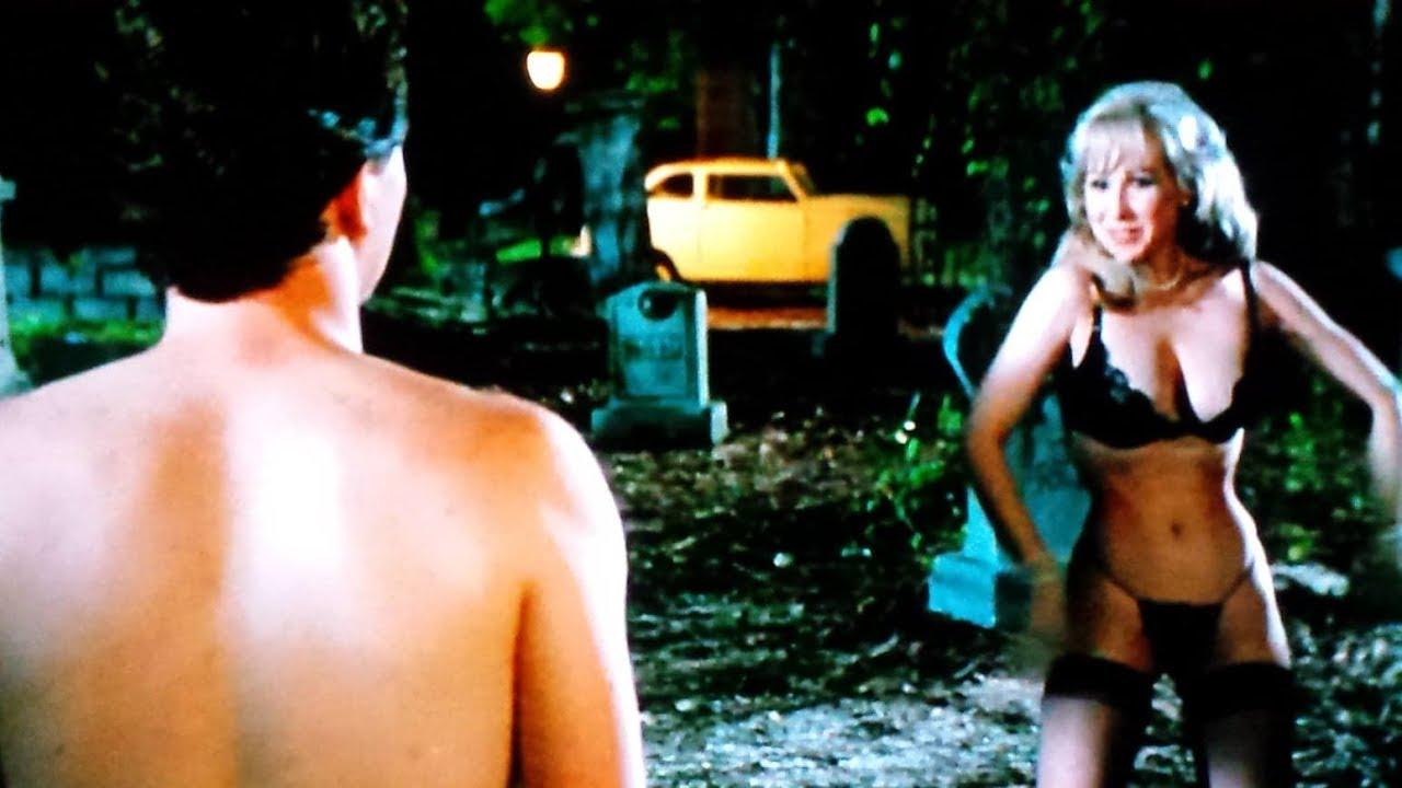 Cisse Cameron  nackt