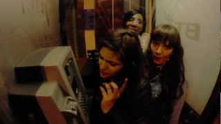 The Tuts - I Call You Up (Official video)
