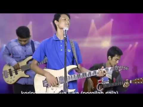 Pee Wee Gaskins - Sebuah Rahasia (cover clip)