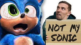 Sonic is a Maclunkey - Movie Podcast