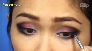 D y Trang i m Make up m t h ng theo phong c ch R p