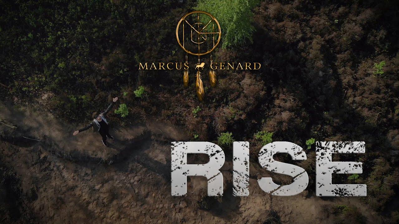 Marcus Genard - Rise (Official Video)