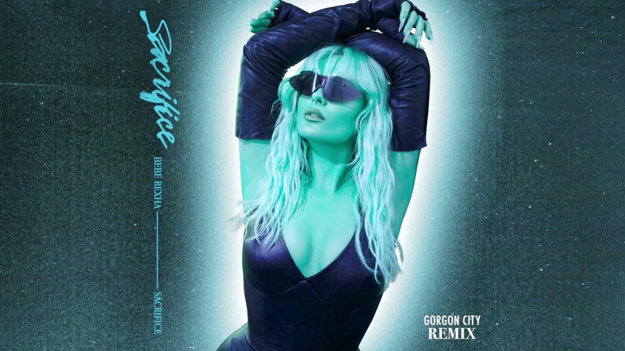 Bebe Rexha - Sacrifice (Gorgon City Remix) [Official Audio]
