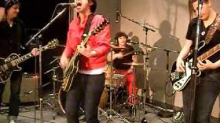 Hunter Valentine Live on CBC Radio