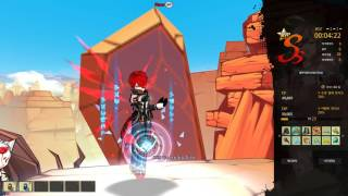 Elsword Ain Lofty: Executor Gameplay