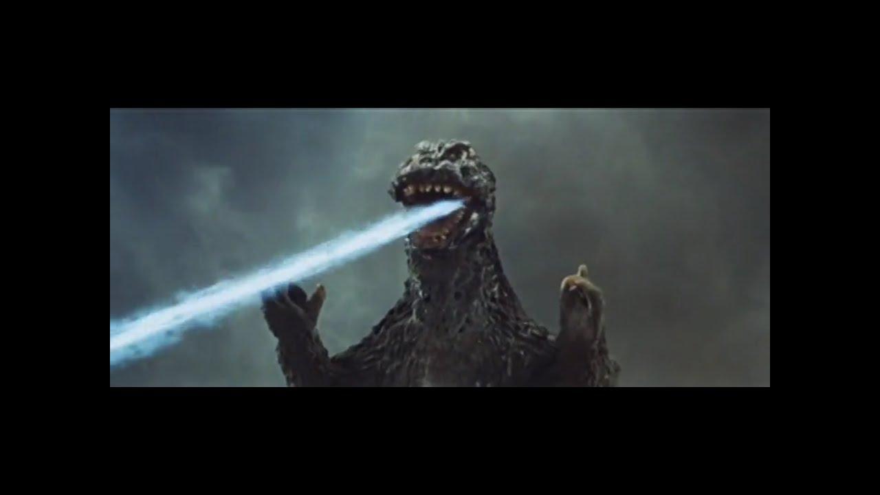 Monster Zero - Trailer