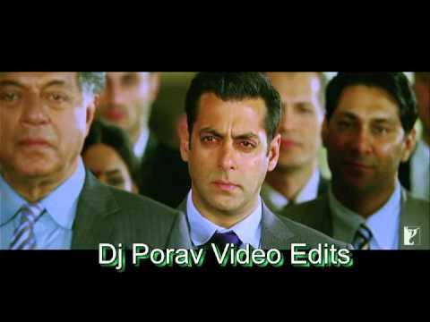 Saiyaara Remix - Ek Tha Tiger - Dj Porav Ft Lemon