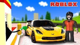 Petrol Kralı Recep Abi 🇹🇷 Roblox Gas Station Simulator 🇹🇷 Roblox Türkçe