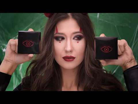 Bright Eyes Contacts - Free Halloween Lenses