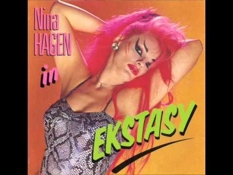 Клип Nina Hagen - Russian Reggae