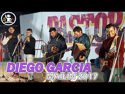 DIEGO GARCIA - MAILÍN 2017