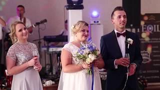 Karolina i Mateusz  / Wedding trailer