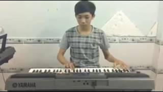 Keyboard Hoàng Lâm.Organ đệm :Xuân Yêu Thương