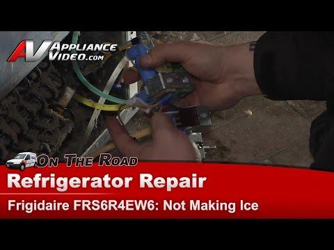 Frigidaire & Elextrolux  Refrigerator