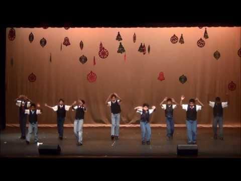 Johny Mone Johny - Boy's Dance