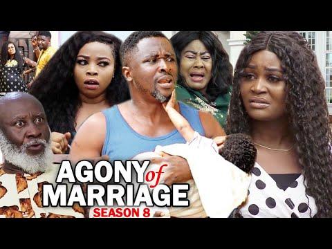 Download AGONY OF MARRIAGE SEASON 8 - New Movie | 2020 Latest Nigerian Nollywood Movie Full HD