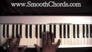 Created To Worship - Piano Tutorial - John Lakin