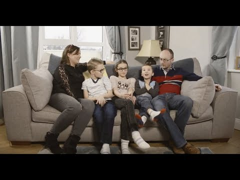 Irish families on what it means to start a new job