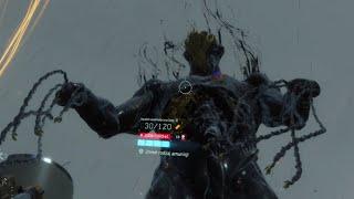 Death Stranding #27 - Węzeł graniczny, koniec gry?! [BOSS]