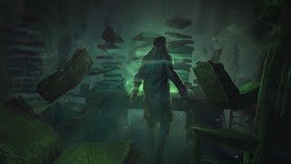 RMG Rebooted EP 168 Call Of Cthulhu PS4 Game Review