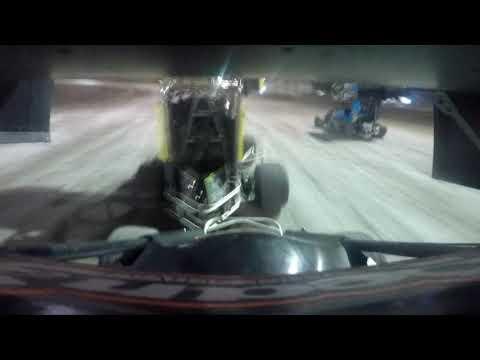 Lemoore Raceway 4/27/19 Jr Sprint Main Cash GoPro