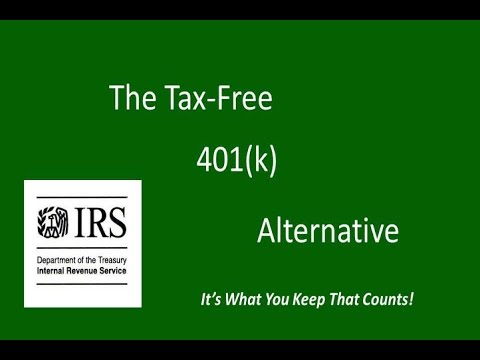 the-tax-free-401(k)-alternative