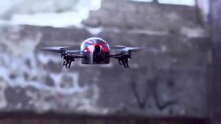 AR.DRONE viral Thumbnail