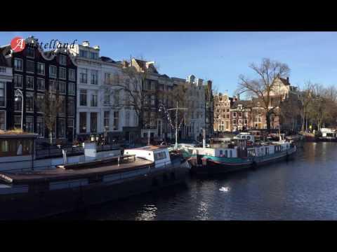 Amstel 252b Amsterdam