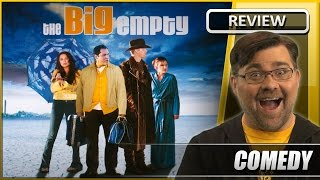 The Big Empty - Movie Review (2003)