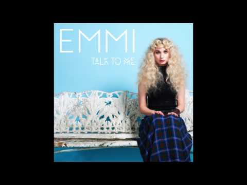 Emmi - 'Talk To Me' (Official Audio)