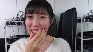 2017年12月28日 片瀬成美 あっち向いてホイでのクセ ここでは発揮してい...