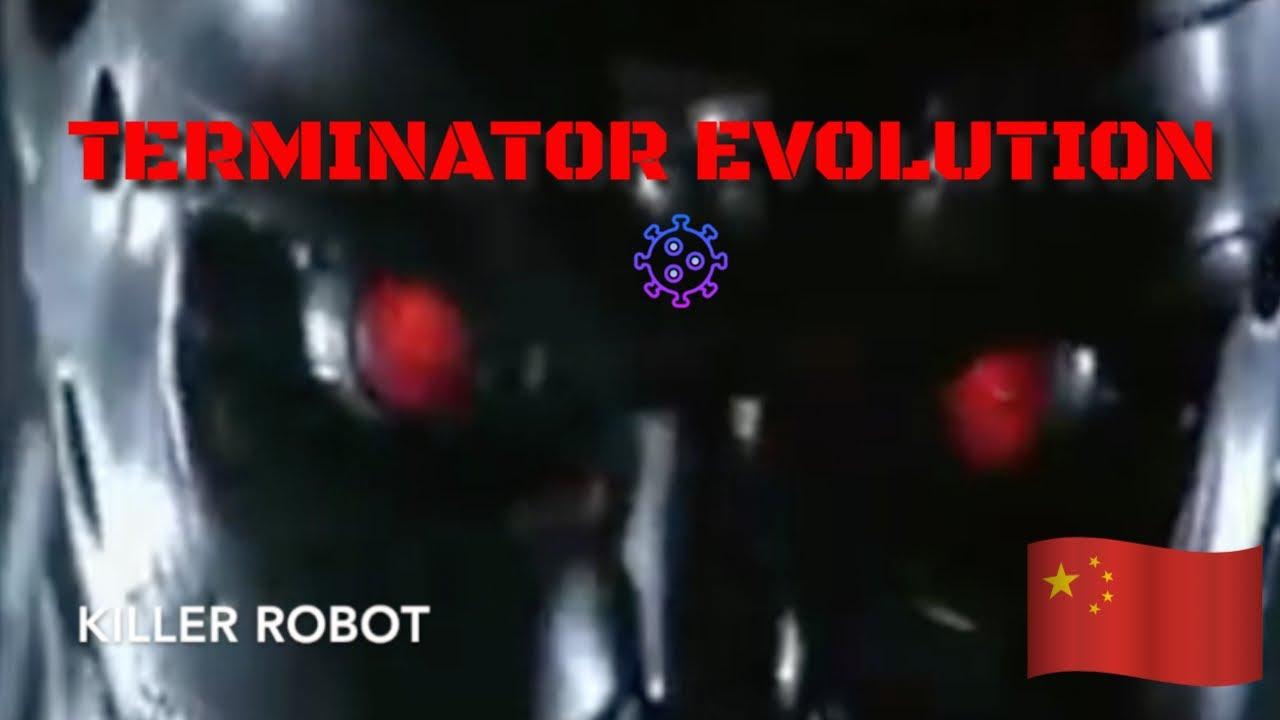 Terminator Evolution in China