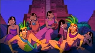 The Road To El Dorado: It