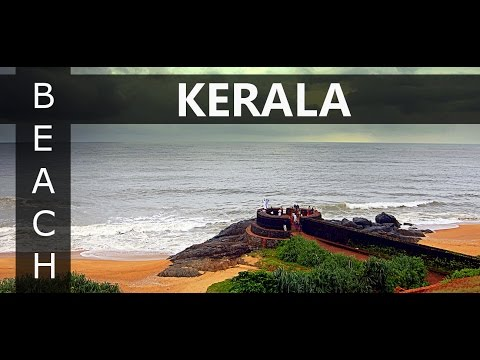TOP 10 BEACHES  IN KERALA