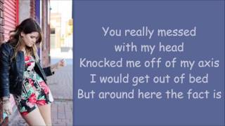 Maren Morris ~ Space (Lyrics)