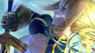 【Future Trap】 Ember Island - Need You (Shoolz Remix)