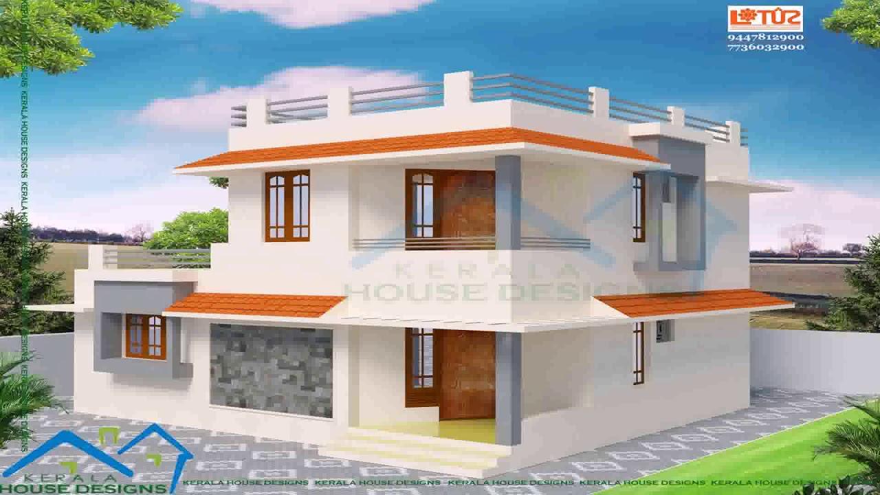 Beautiful House Plans In Botswana