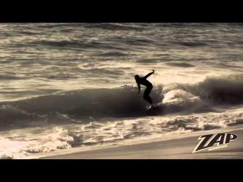 Zap Skimboards Presents Max Smetts - Zap Skimboards
