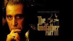"""Der Pate 3"" Andy Garcia, Al Pacino | Deutsch German Kritik Review & Trailer Link [HD]"