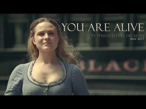 Westworld | You Are Alive