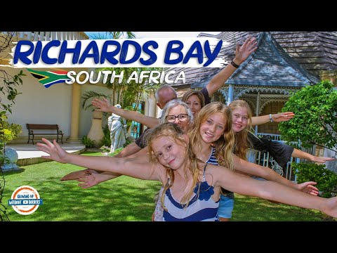 Relax and Unwind in Richards Bay South Africa | 90+ Countries With 3 Kids