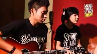 Eureka - Selalu Kucinta (Jogja Tetap Istimewa) acoustic live version.mp4